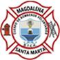 bomberos del magdalena